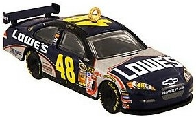Jimmie Johnson Nascar #48 Lowe\'s American Greetings Collectible ...