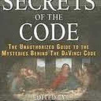 Secrets Of The Code Mini Book New