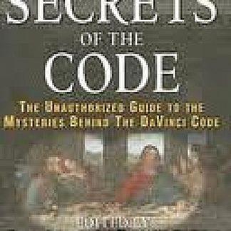 Secrets Of The Code Mini Book New