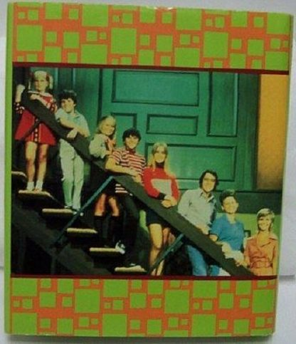 The Brady Bunch Guide To Life Mini Book New Back