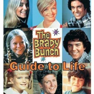 The Brady Bunch Guide To Life Mini Book New Front