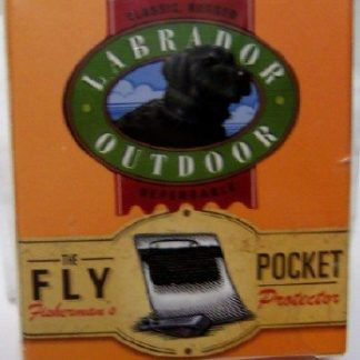 The Fly Fisherman's Pocket Protector Mini Book Kit New Front