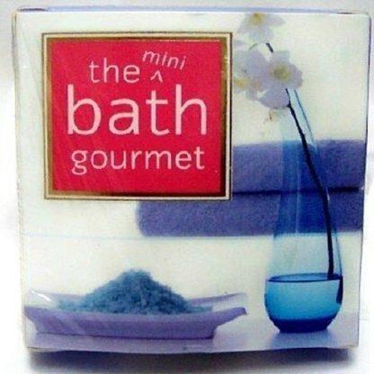 The Mini Bath Gourmet Kit New Front