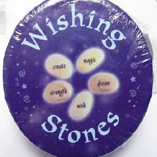 Wishing Stones Mini Book Kit New Front