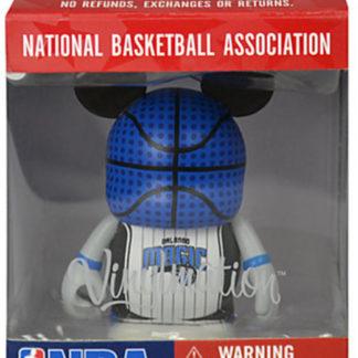 Disney NBA Series Orlando Magic Vinylmation 3'' Figure New In Box Front