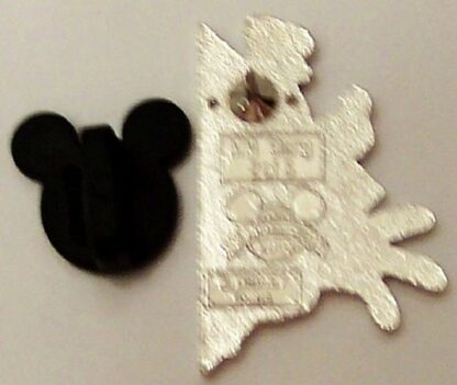 Disney Mickey & Friends Goofy PWP Puzzle Pin Back