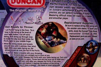 Marvel Avengers Iron Man 3 Duncan Mark 42 Proyo Yo-yo New Shield