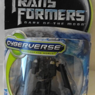 Transformers Dark Of The Moon Crankcase Decepticon Figure Front