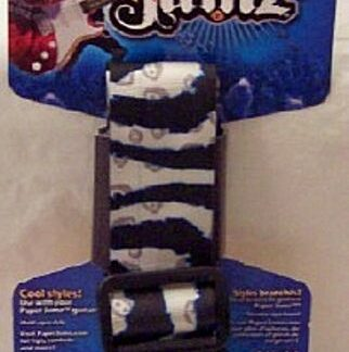 Wowwee Paper Jamz Guitar Strap Series 1 - Style 6 New Front