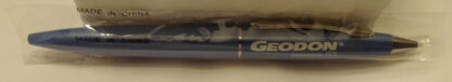 Pfizer Ballpoint Pen Blue Color New
