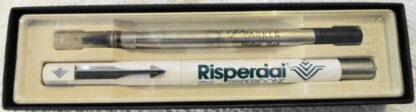 Janssen Risperdal Parker Pen New