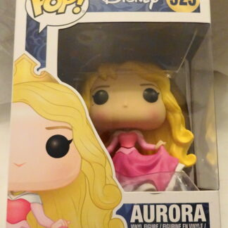 Disney POP! Funko Aurora #325 New Front