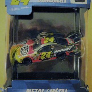 Jeff Gordon Nascar #24 American Greetings Ornament New Front (2)