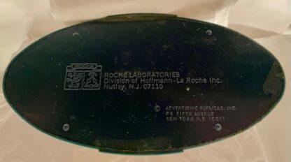 Roche Librium Limbic Vintage Model Used Bottom 2