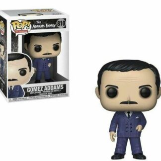Gomez Addams Pop Funko #810 New stock Photo