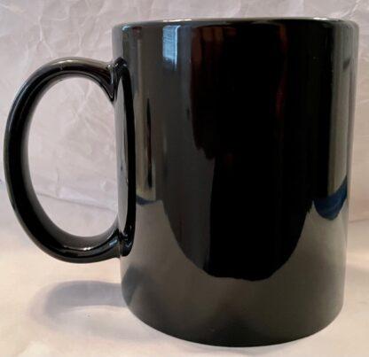 Disney Club 33 Mug 4 Inches New Back