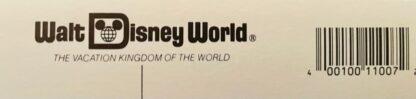 WDW Fantasy Sky Postcard MK New Back Closeup 1
