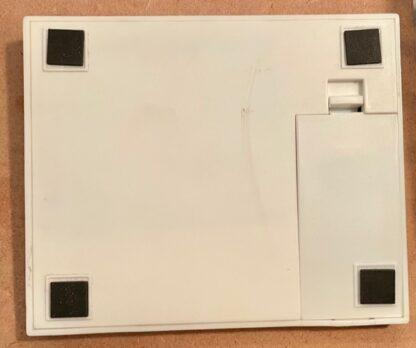 Effexor Tape Flags Dispenser + Sticky Notes Back